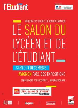 Agenda des manifestations avignon for Salon du chiot avignon 2017